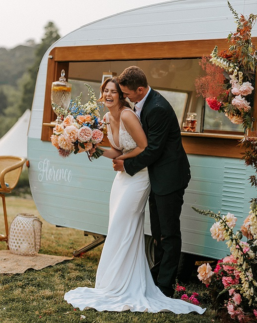 diy wedding packages central coast