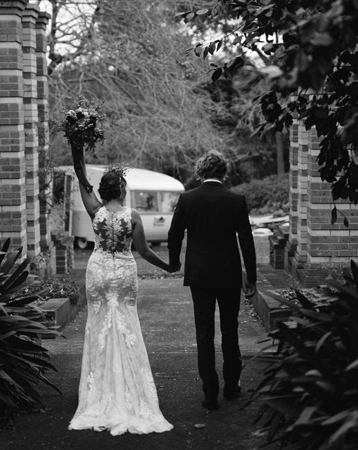wedding pa central coast